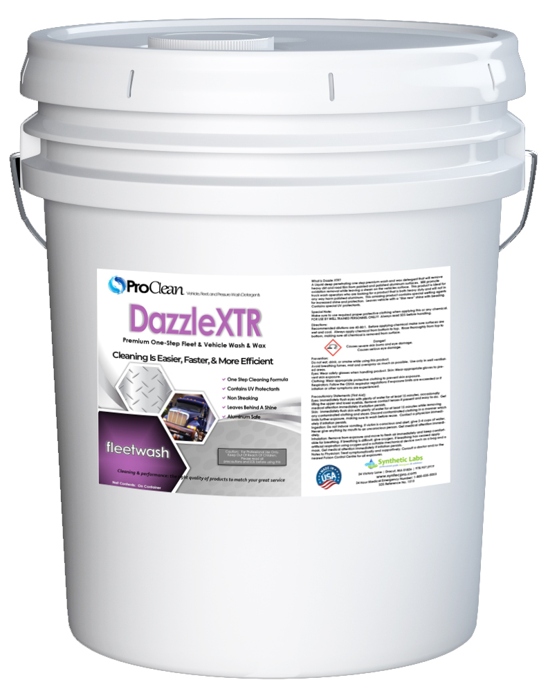 Dazzle XTR