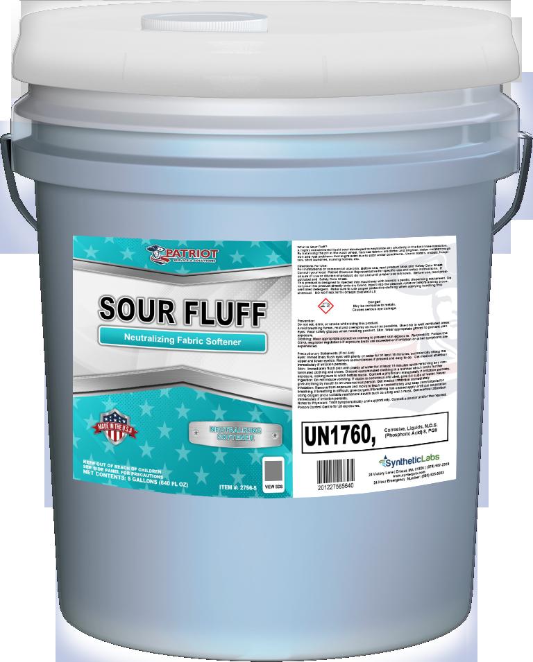 Patriot Chemical® Sour Fluff