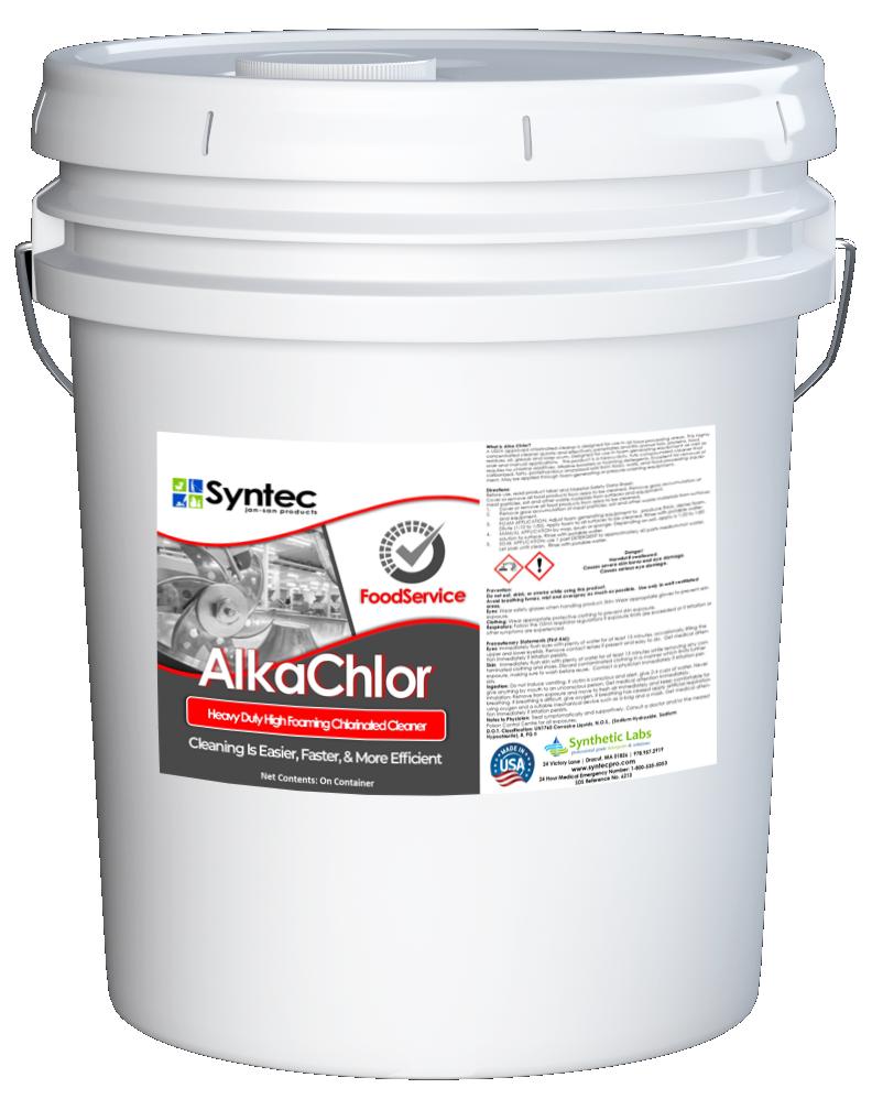 Alka Chlor