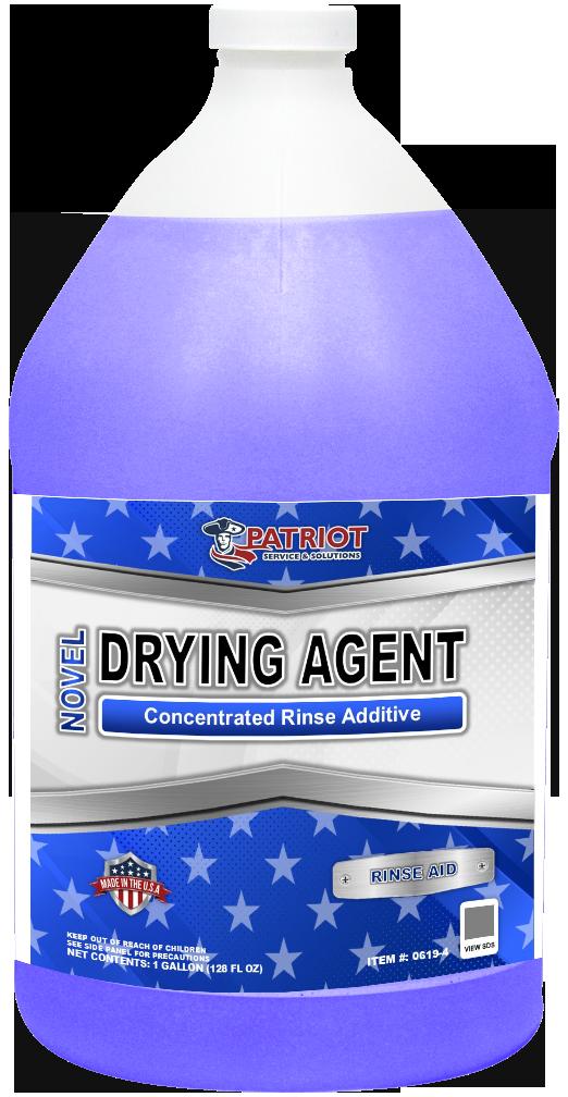 Patriot Chemical® Novel Drying Agent