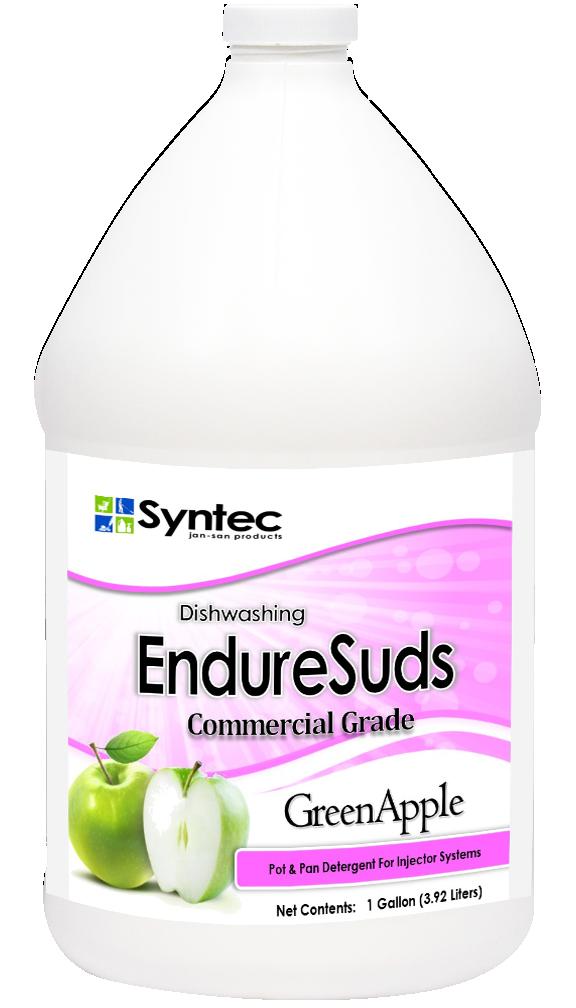 Endure Suds – Apple