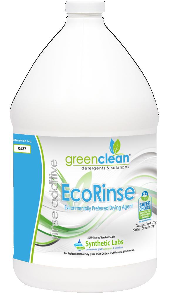 Eco Rinse