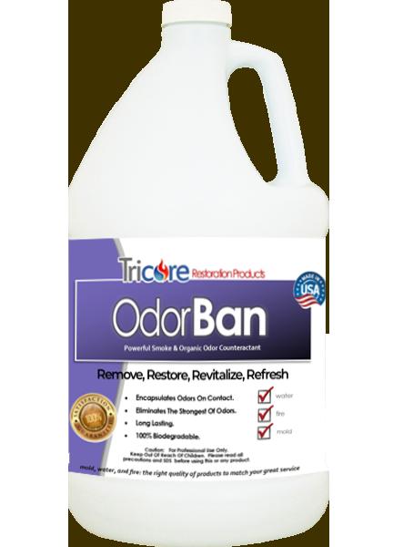 Tricore Odor Ban