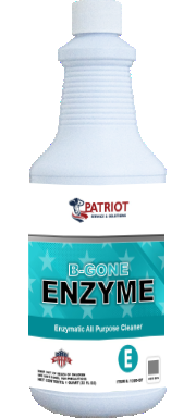 Patriot Chemical® B-Gone Enzyme