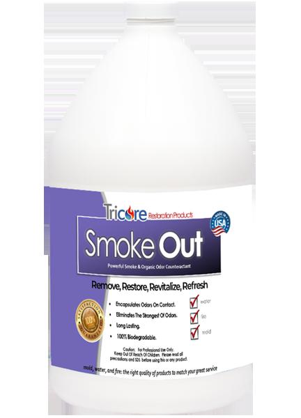 Tricore Smoke Out
