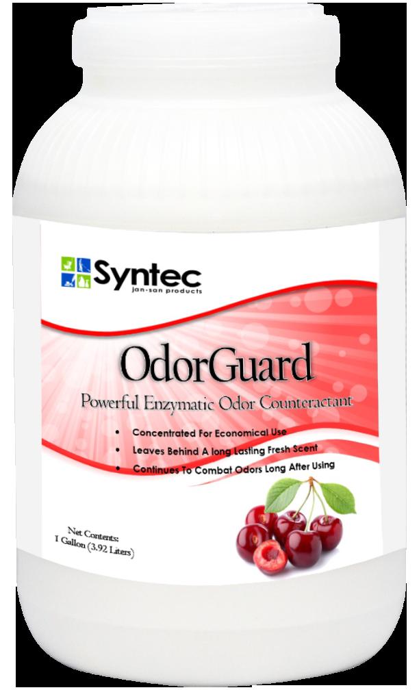Odor Guard
