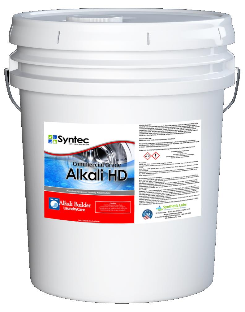Alkali HD