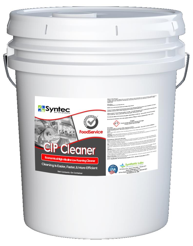 CIP Cleaner