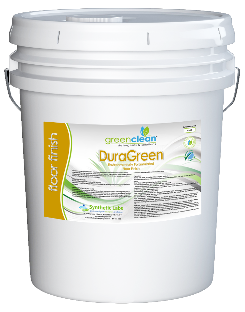 Dura Green