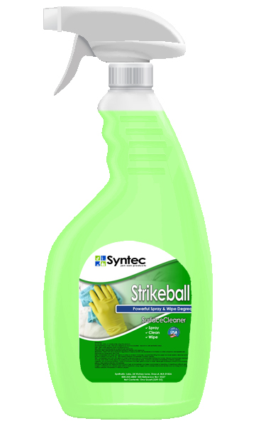 Strikeball